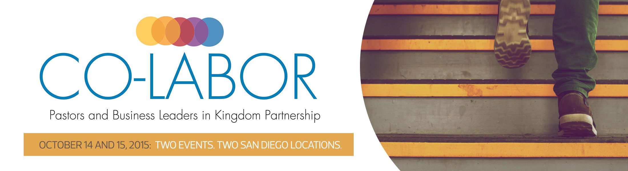 Co-Labor Events in San Diego