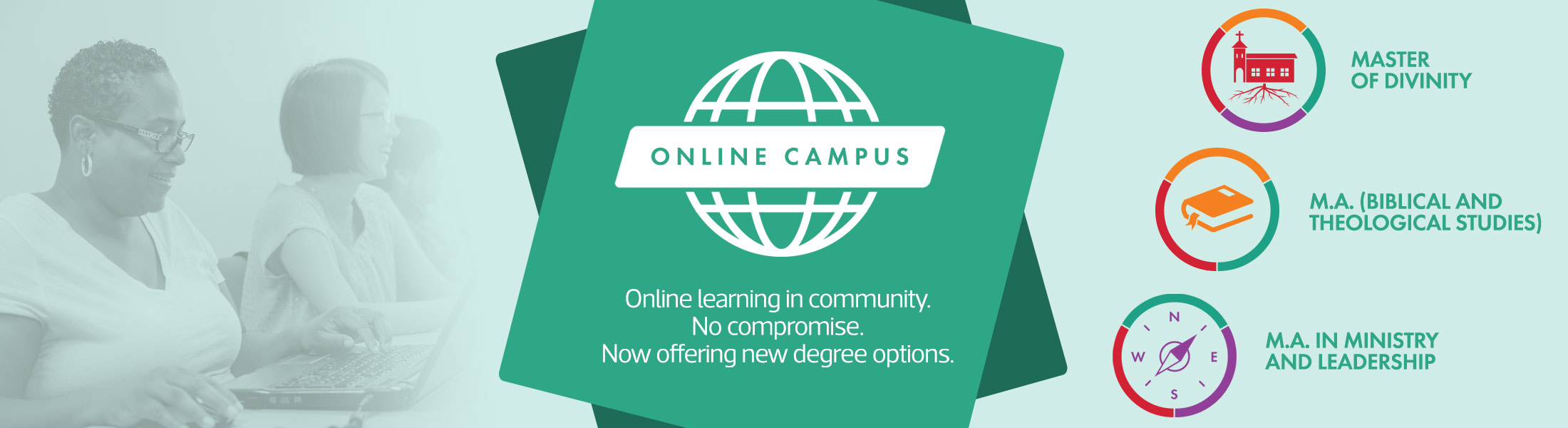 Online Seminary Degrees at Western Seminary