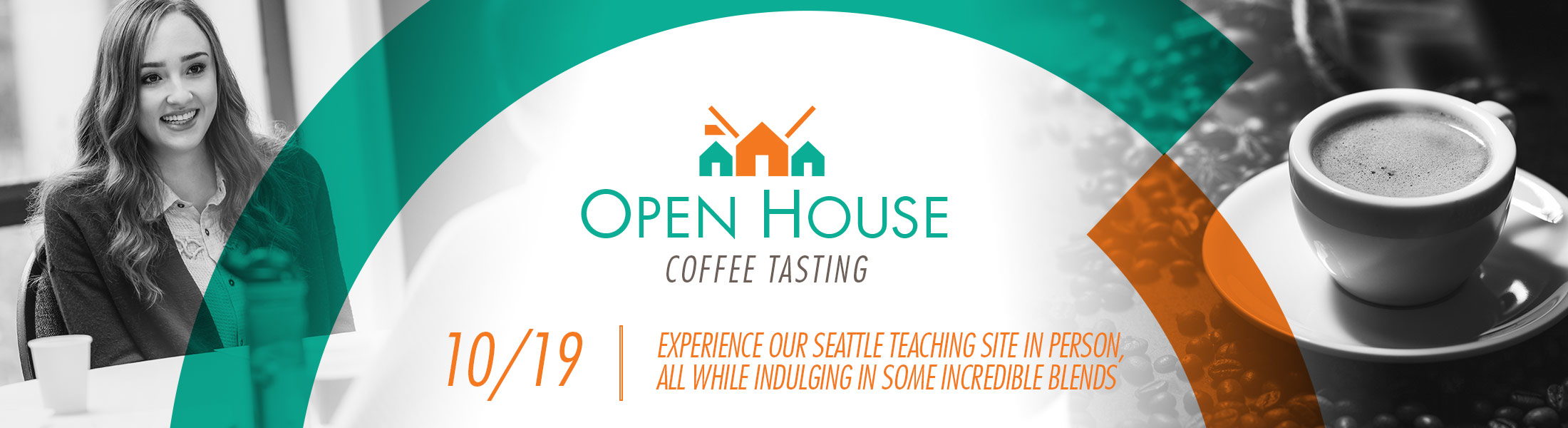 Open House Coffee Tasting