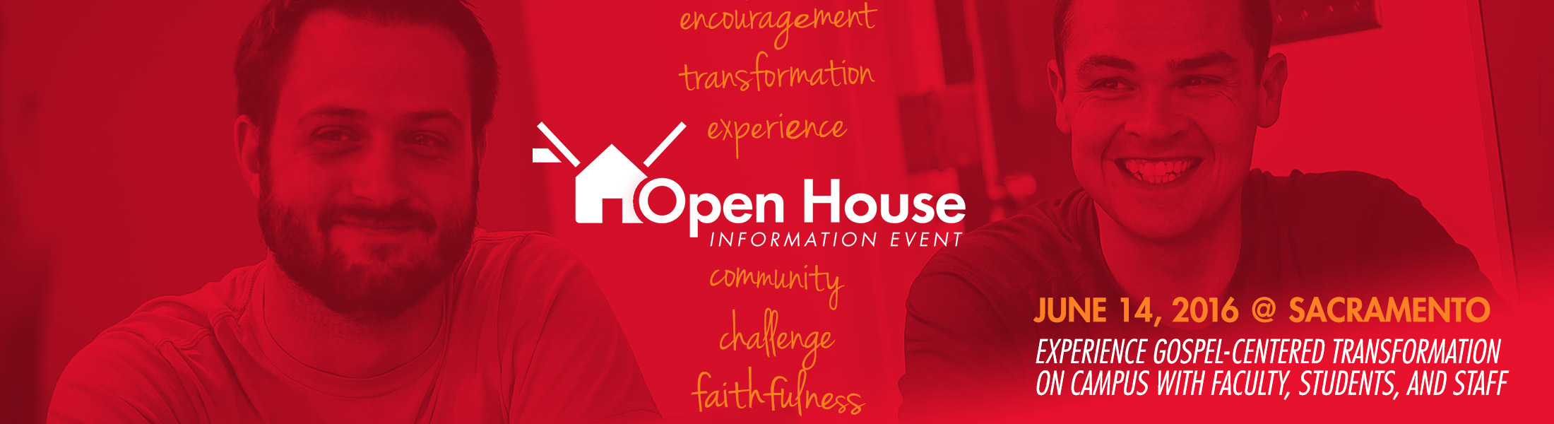 Open House Information Event at Western Seminary San Jose Campus