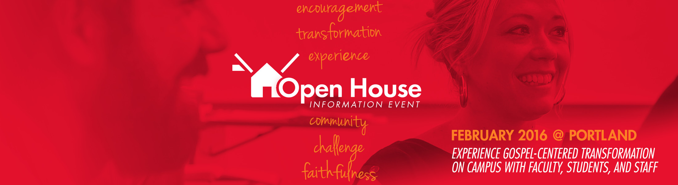 Open House Information Event at Western Seminary Portland Campus
