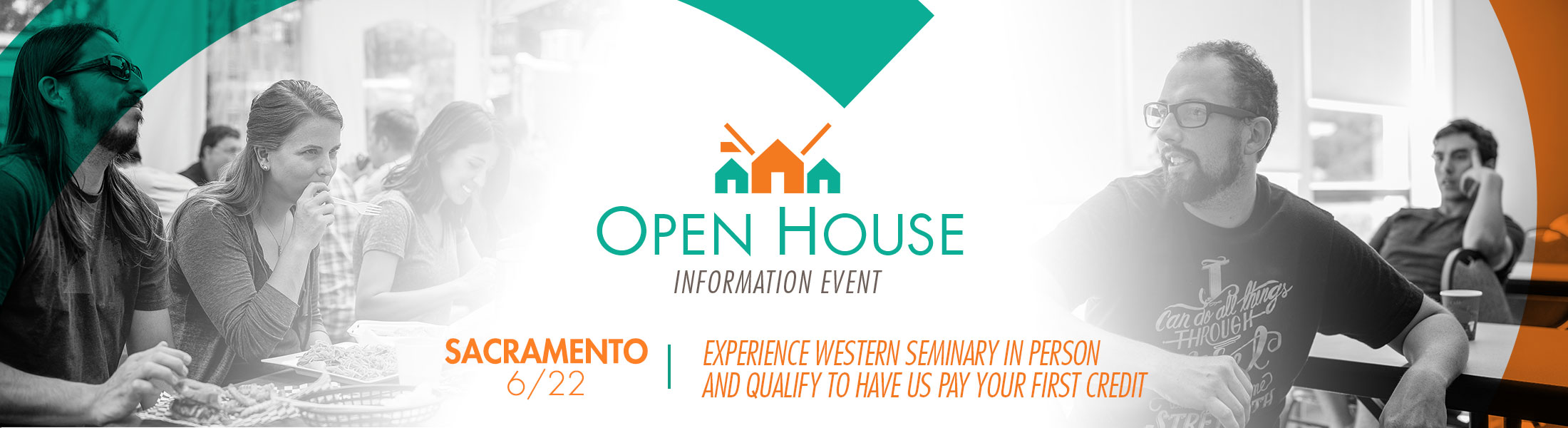Open House Information Event at Western Seminary