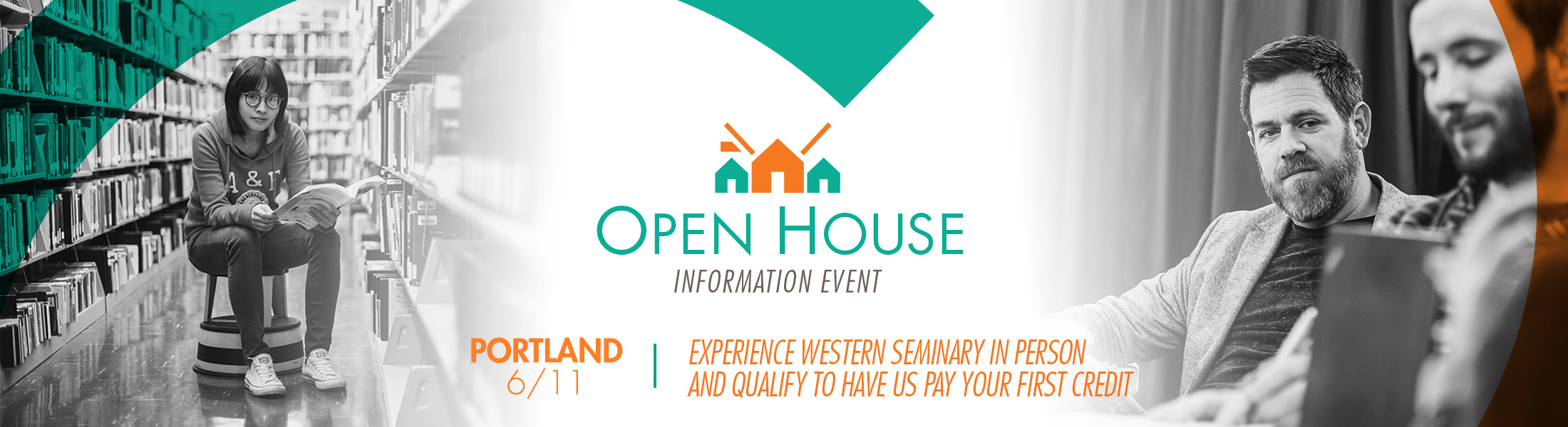 Open House Info Event
