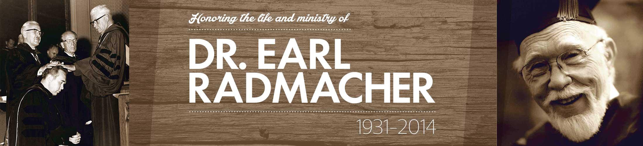Honoring-Dr.-Earl-Radmacher
