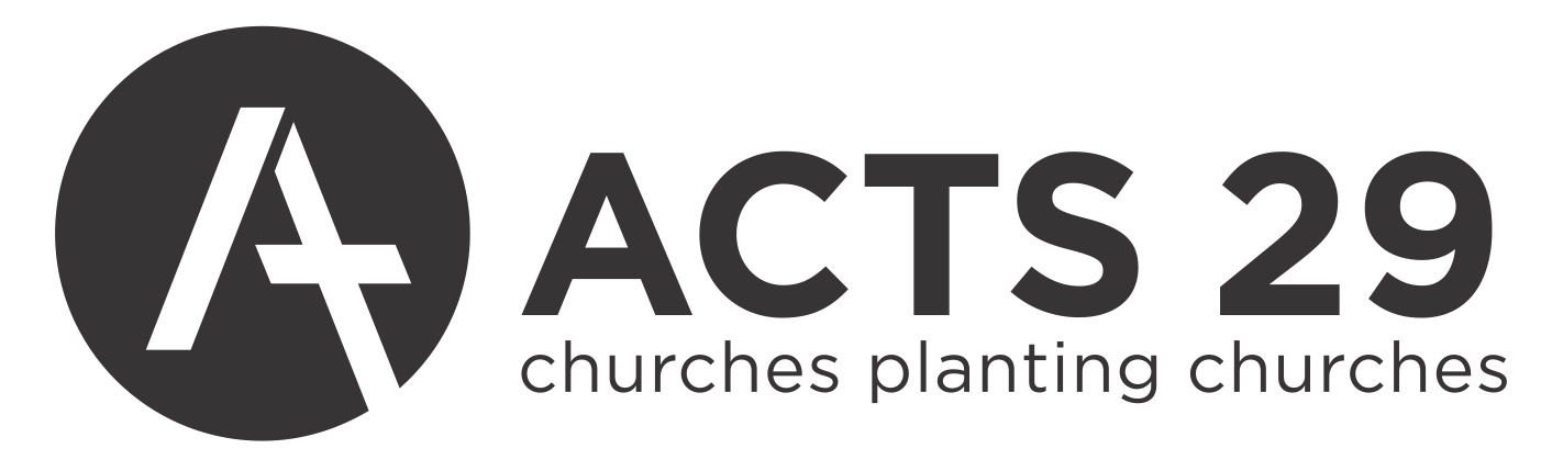 Acts 29 logo