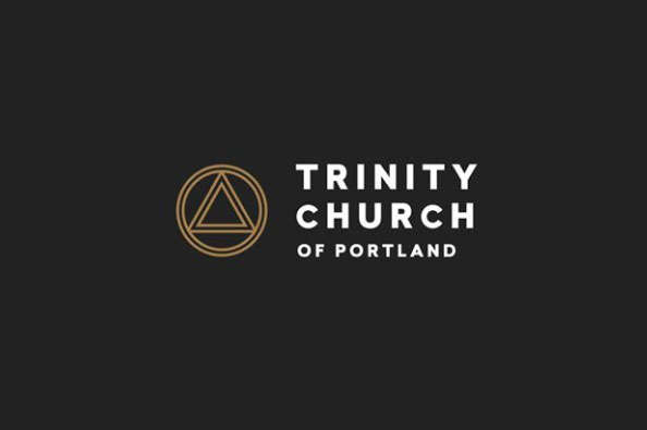 Trinity Church of Portland