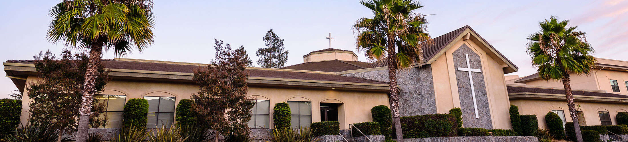 San Jose Campus Header Image